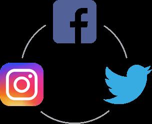 Divulgue Seu Site em Redes Sociais